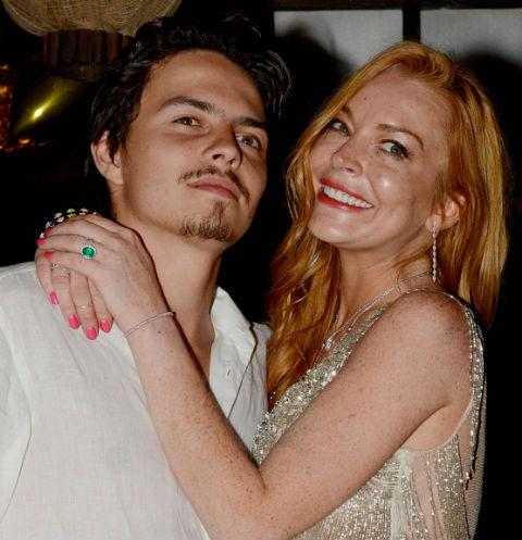 Отношения миллионера и актрисы длились около 10 месяцев