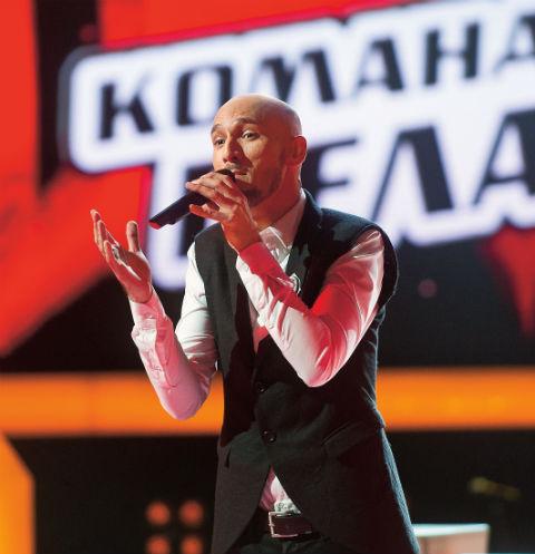Финалист шоу «Голос» впервые за 34 года встретился с родной матерью. «Это стало одним из самых сильных потрясений в моей жизни», – признался певец «СтарХиту».