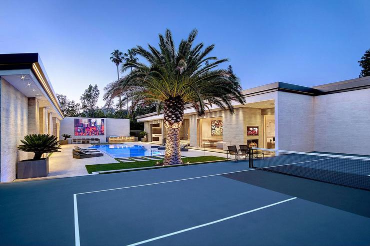 Новости: Фото дома Кайли Дженнер за 36 миллионов долларов – фото №11