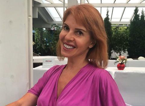 Наталья Штурм сделала аборт
