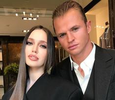 Стал известен размер алиментов, которые Анастасия Костенко отсудила у Дмитрия Тарасова