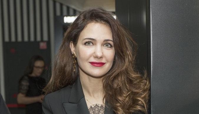 Екатерина Климова провела время с избранницей бывшего мужа