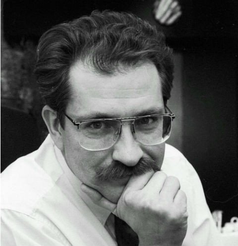 Владислава Листьева убили, когда ему было всего 38 лет