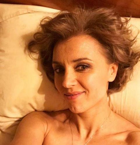 Сегодня Ксения - успешная актриса и учредитель благотворительного фонда