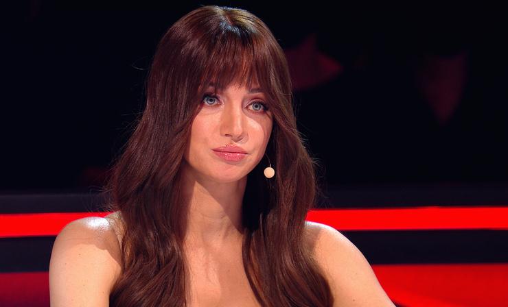 Татьяна Денисова была просто в шоке от того, как повели себя участники ее команды