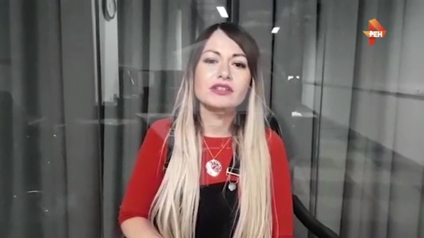 Виктория Петрова - последняя любовь Евгения Осина