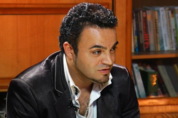 Мехди Эбрагими Вафа всегда выступает за честность в экстрасенсорике