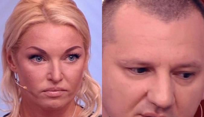 Бывший водитель Волочковой отказался извиняться за кражу денег