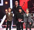 Участник шоу «Голос.Дети» Сергей Филин: «Когда начал петь, у меня полились слезы»
