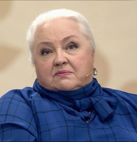 Екатерина Градова