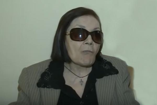 С начала 2000-х Валентина Малявина живет в пансионате для слабовидящих