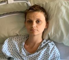Участница шоу «Успех» Ирина Богановская скончалась от рака в Германии, так и не успев вернуться на родину
