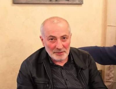 Убивший авиадиспетчера Виталий Калоев показал подросших двойняшек