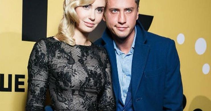 Агата Муцениеце и Павел Прилучный планируют третьего ребенка