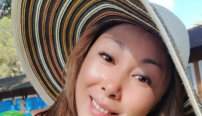 Анита Цой: «Я надеялась, что муж со мной разведется»