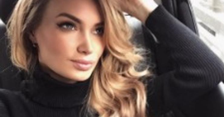 Евгения Феофилактова страдает после разрыва с мужем