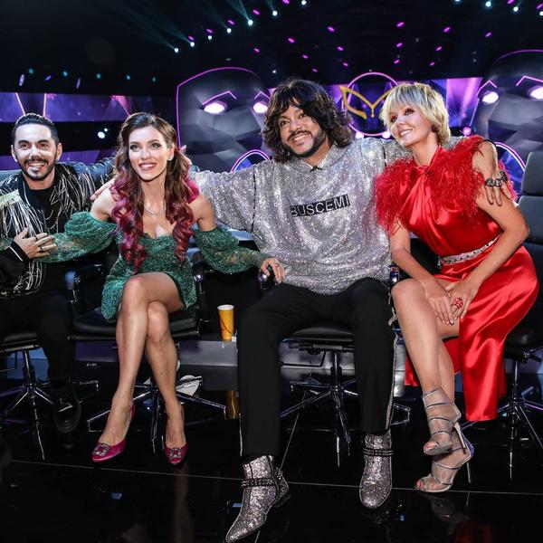 Жюри шоу «Маска»