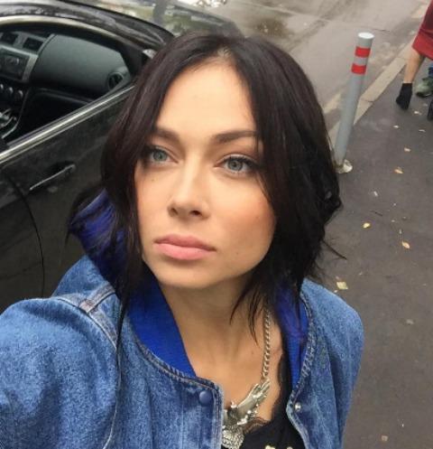 Настасья Самбурская подралась с влиятельным продюсером