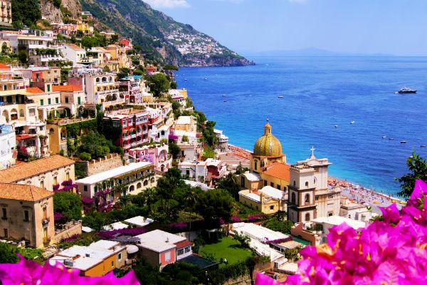 Стиль жизни: Путешествуй по Италии в самом сердце столицы – фото №2