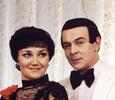 Ты – моя мелодия! История любви Муслима Магомаева и Тамары Синявской
