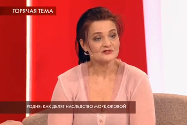 Лилиана Новикова