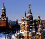 Елена Борщева: как я покоряла Москву