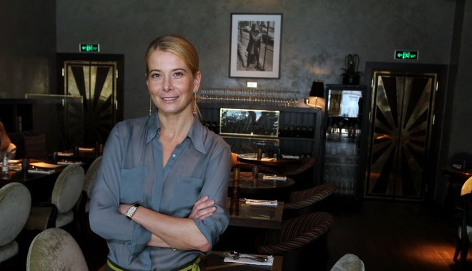 Юлия Высоцкая: «Я не ела уже семь дней»
