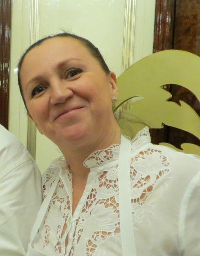 Еще одна кулинарная фея Ирина