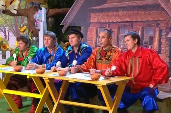 «Уральские пельмени» не могут договориться между собой
