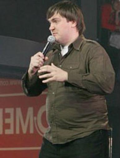 Так Андрей Аверин выглядел в 2013 году