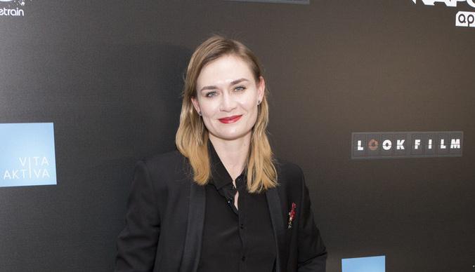 Мария Машкова: «Хожу к психотерапевту, чтобы мужу все не рассказывать»
