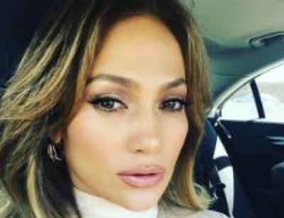 Зарубежные таблоиды заговорили о беременности Дженнифер Лопес