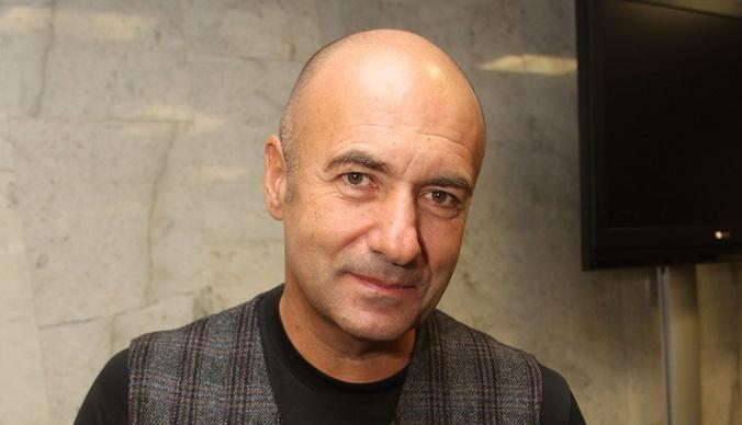 Игорь Крутой о своем отце, умершем от рака: