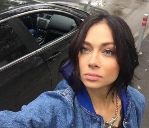 Настасья Самбурская пережила серьезное потрясение