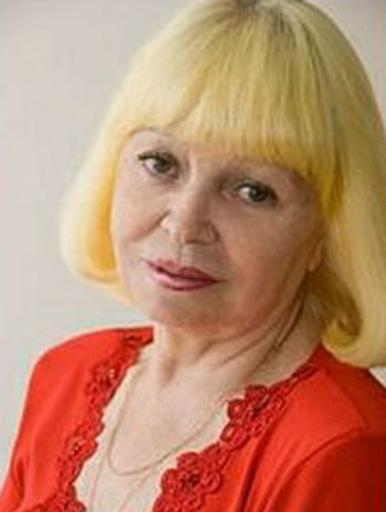 Тамара Бутенко