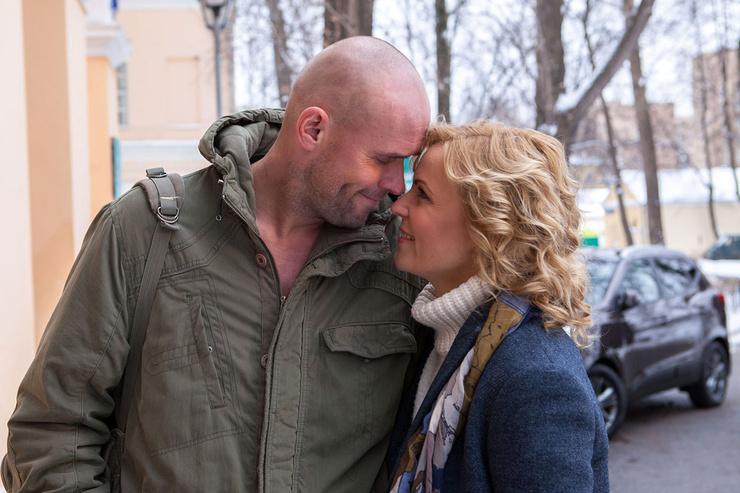 После «Склифосовского» вся страна «поженила» Аверина и Марию Куликову