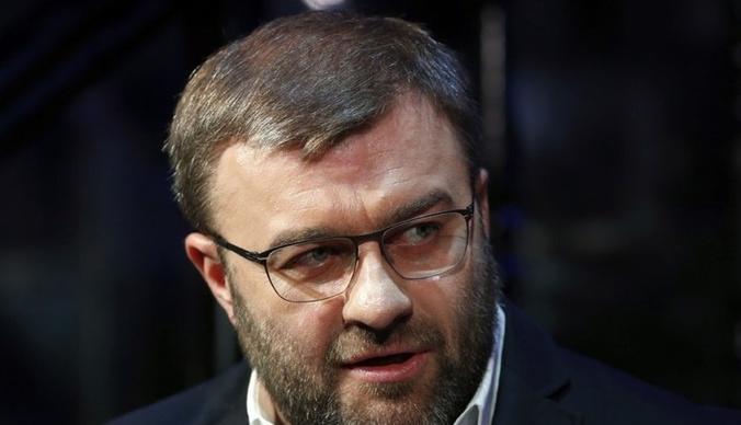 Михаил Пореченков высказался о новом руководстве МХТ