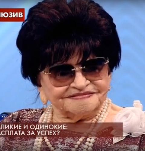 Мама Барыкина отказалась от ДНК-теста с внуком