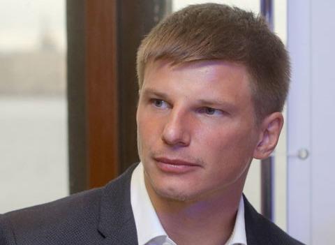 Андрея Аршавина поймали на измене жене