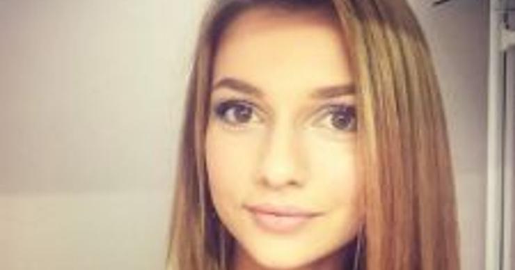 Дарья Канануха перестала скрывать лицо жениха