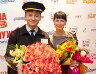 Александр Олешко стал мужчиной с гарантией