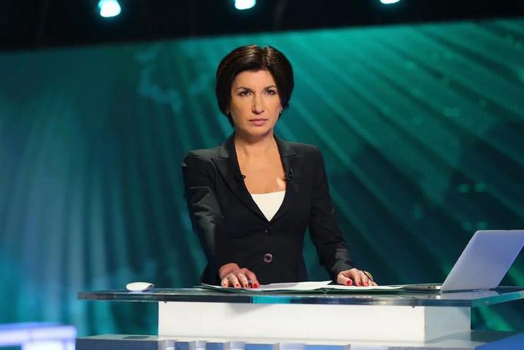 В 2016 году телезвезда перешла на НТВ.