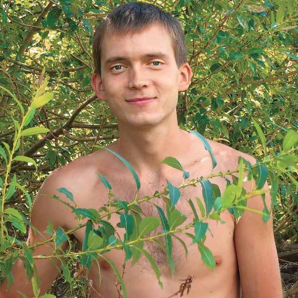 Молодой юрист Сергей Григорьев из Ельца успел поработать даже в уголовном розыске