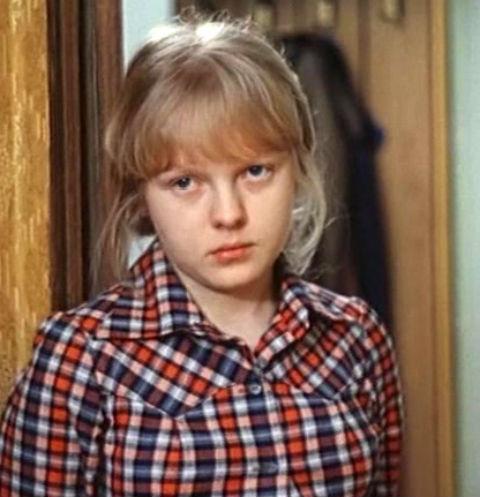 Маргарита Сергеечева была очень популярной в детстве