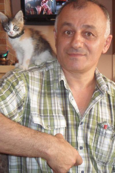 Журналист Алик Абдулгамидов побывал на месте трагедии в те страшные дни
