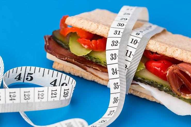 Девам лучше следить за калориями