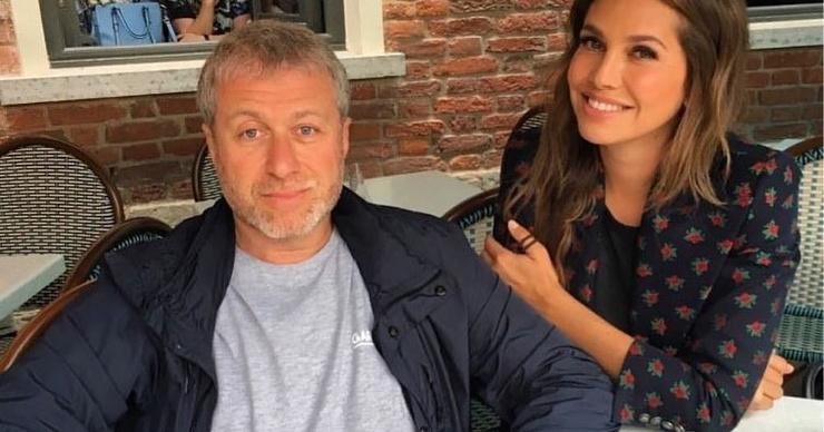 Роман Абрамович и Даша Жукова заявили о расставании