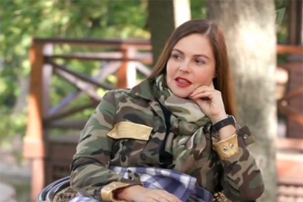 Екатерина Андреева призналась, что не всегда может вспомнить, когда она родилась