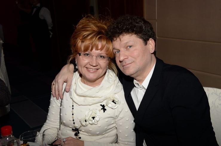 Сергей и Алена познакомились еще когда были студентами