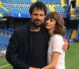 Девушка Данилы Козловского о ревности: «У него много подруг»